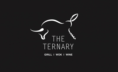The Ternary