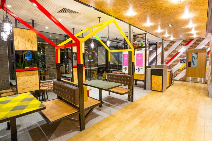 Interior Design Furniture Stores Australia ~ Mcdonald s mima