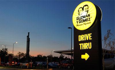 GYG Drive-Thru