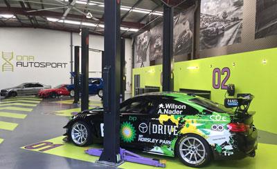 DNA AutoSport Australia
