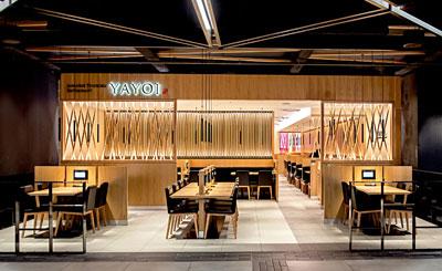 Yayoi, Market City